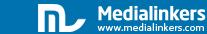 MediaLinkers LLC company