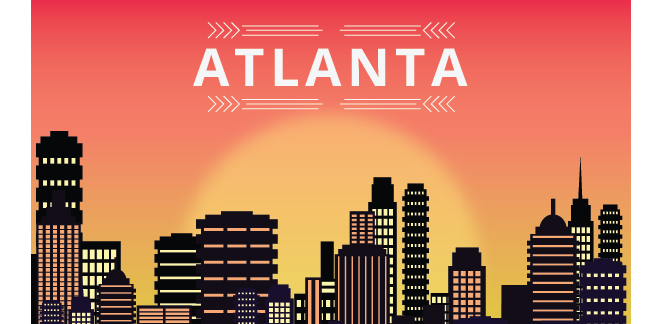Atlanta's General & Business Overview