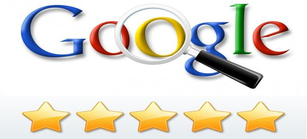 Google Fixes the Drop in Review Stars