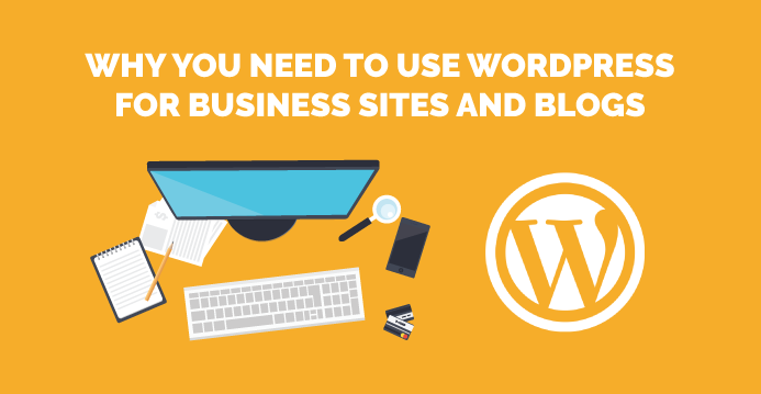 What Makes WordPress Important for Business and Blog Sites?
