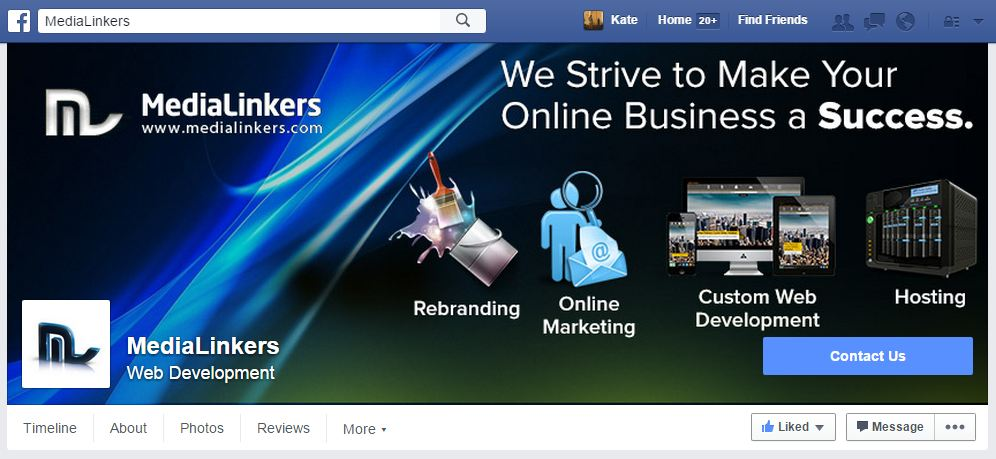 Facebook's 4 New Changes to Business Page Layouts