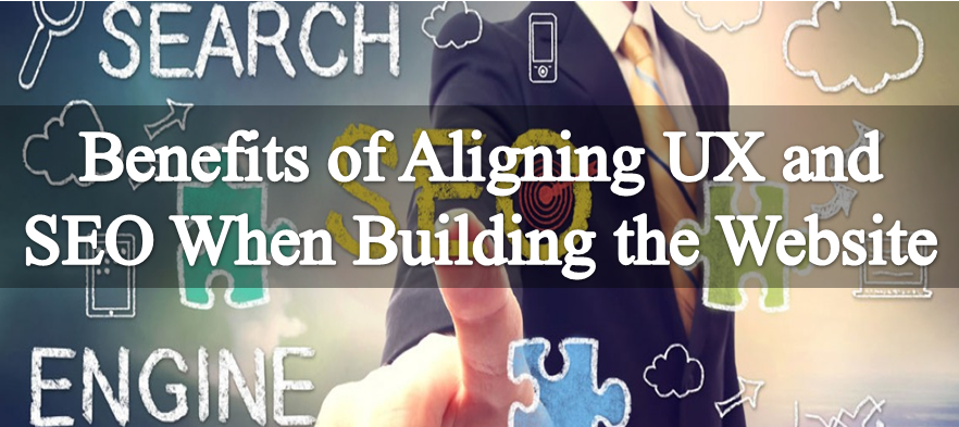 Benefits of Aligning UX and SEO When Building the Website