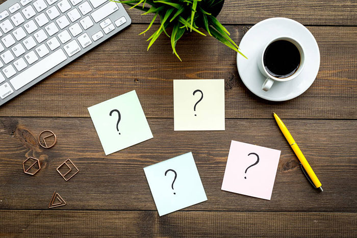 Questions You Should Ask A Web Design & Development Company