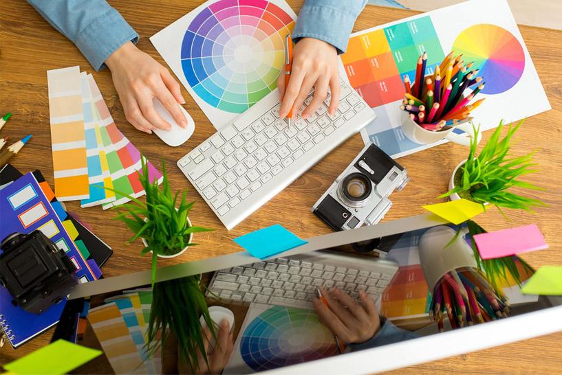 Top Graphic Designers in Atlanta